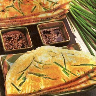 Диетическое печенье с овсяными хлопьями и творогом рецепт