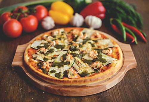 Пицца легкие рецепты пиццы какая