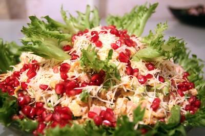 1359395059 360722 Вкусные великосветские салаты