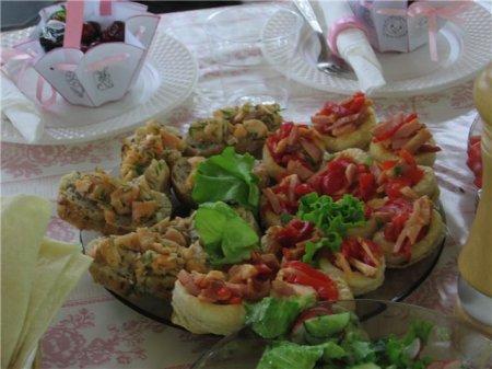 Рецепт сметанников в домашних условиях с фото пошагово