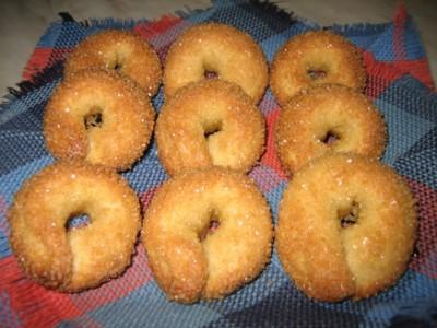 печенье сахарное домашнее рецепт простое