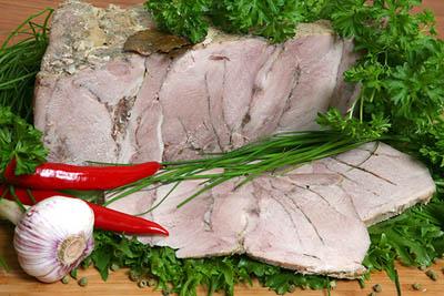 рецепт из вареного мяса что приготовить