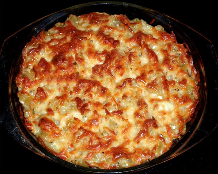 Запеканка из макарон (73 рецепта с фото) - рецепты с