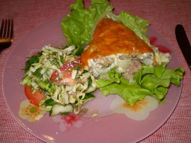 Рецепты вкусных блюд для больных гастритом