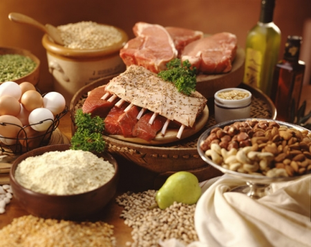Диета для печени и поджелудочной железы: меню на каждый день.