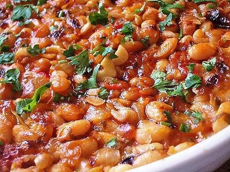 Картошка с фасолью в мультиварке рецепт с фото