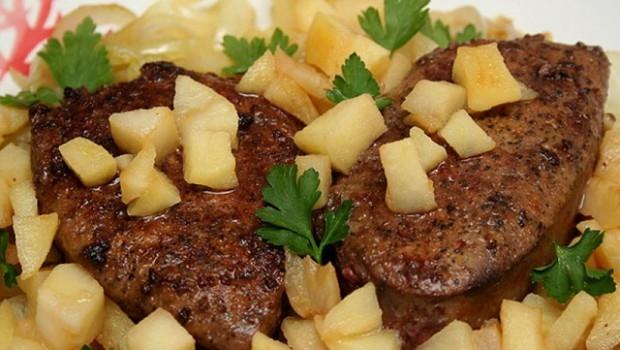 рецепт приготовления куриной печени для ребенка 1 года