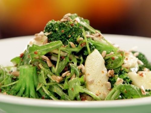 рецепты приготовления салатов полезных первых блюд и вторых