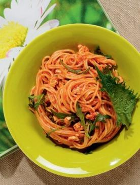 Спагетти болоньезе по-восточному