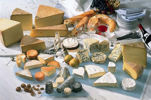 Блюда Франции: Общие сведения о Французской кухне