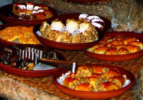 Особенности традиционной грузинской кухни