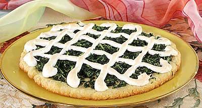 Рецепт пирога со щавелем и курицей