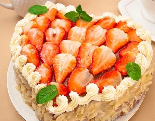 Рецепт торта «Сердцеед»