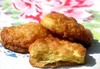 Польское печенье — рецепт