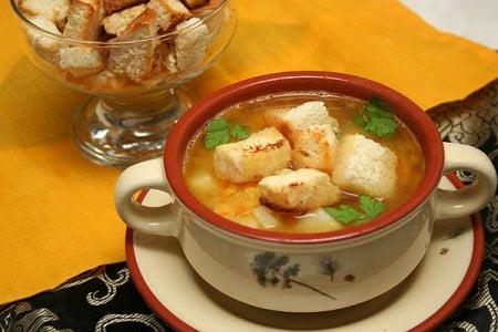 Суп Виктория