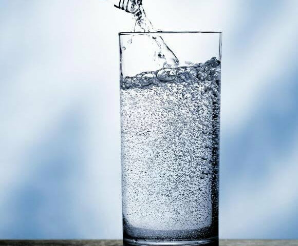 Всё про гразированную воду