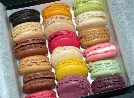 Печенье «Макарон»