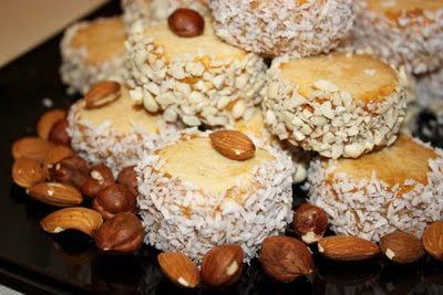 Печенье Альфахорес – экзотический десерт из Южной Америки