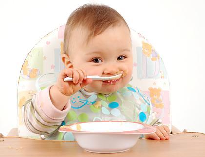 Стоит ли заставлять ребенка есть?