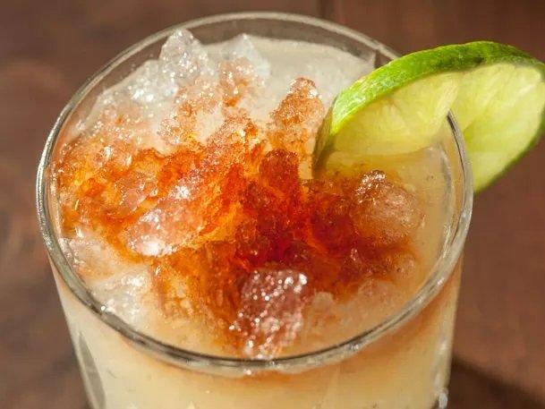 Коктейльная наука: Нужна ли соль в вашем коктейле?