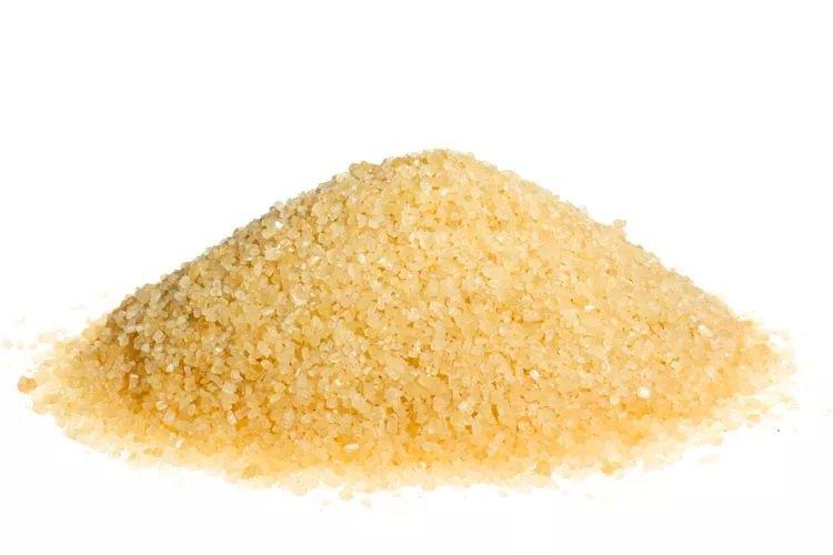 Серьезная еда, руководство по сахару