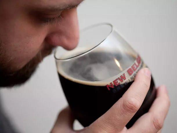 Устранение неполадок в домашнем пивоварении: Определение неаромата