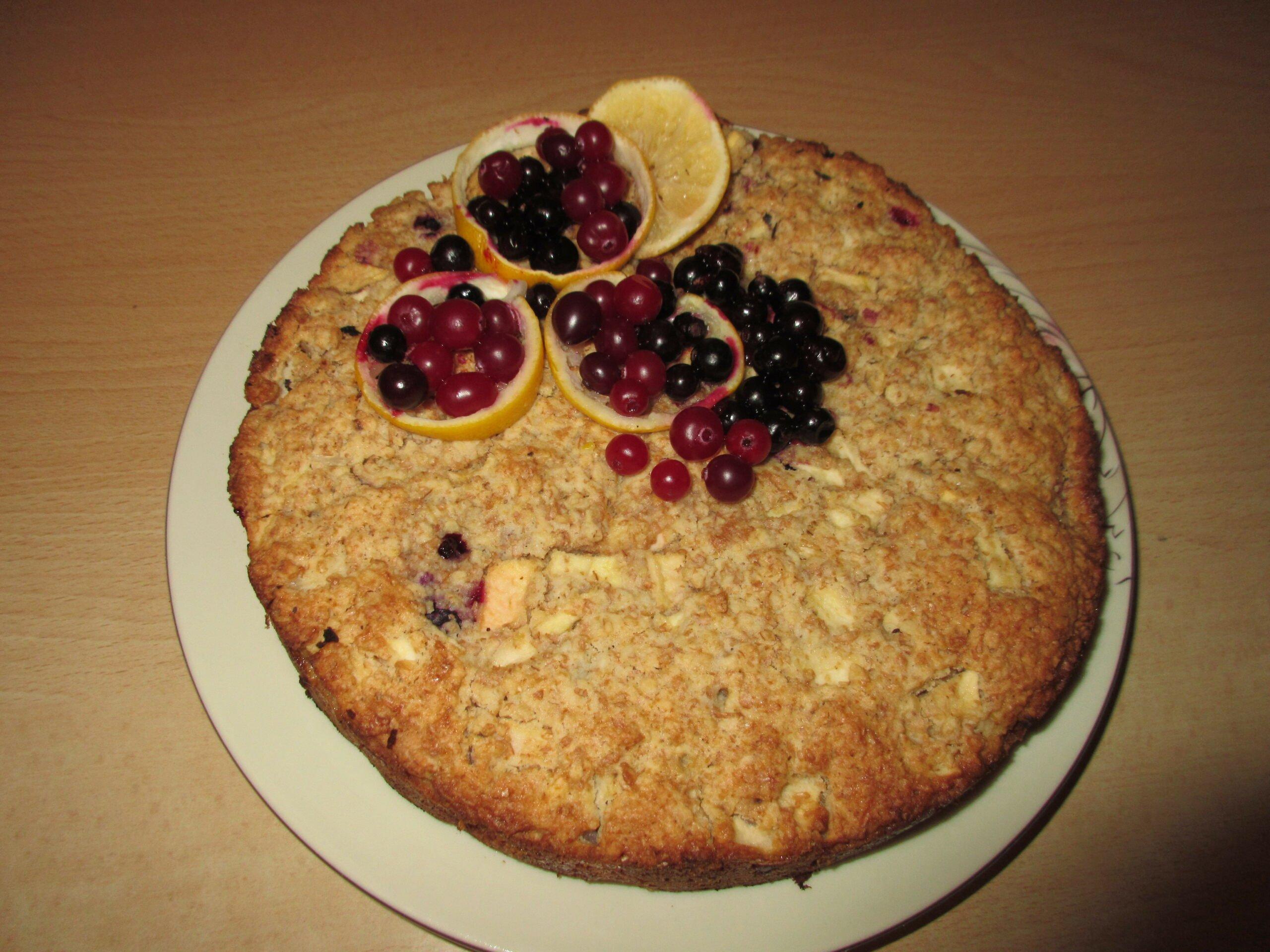 Пирог Всеволожский