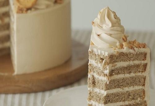 Рецепт приготовления торта «Нежность»